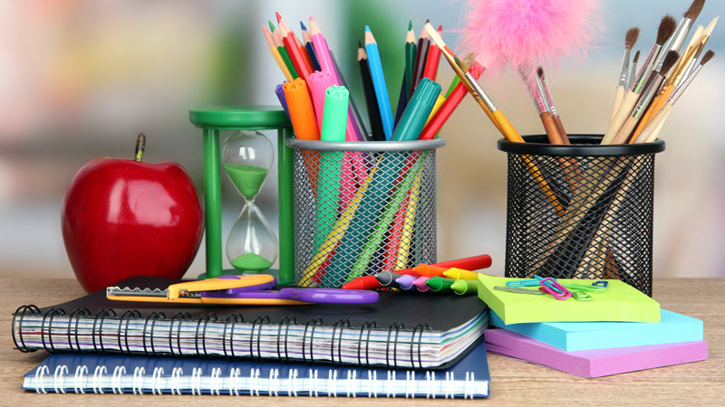Teachers writeoff