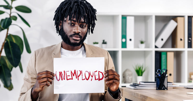 Unemployment income tax